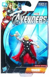 Marvel Avengers Movie EC Action Figure Thor