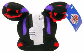 Bakugan Battle Brawlers Collector Mini Plush Figure Hydranoid