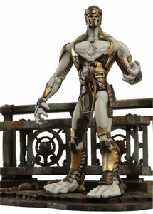 Marvel Select Avengers Movie Action Figure Chitauri Footsoldier