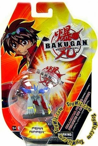 Bakugan Battle Brawlers Collector Mini PVC Figure Fear Ripper [Random Colors]
