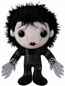 Funko 5 Inch Edward Scissorhands Plush Figure Edward