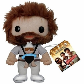 Funko The Hangover Talking Plush Figure Alan with Baby