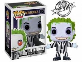 Funko POP! Vinyl Figure Beetlejuice