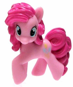 My Little Pony Friendship is Magic 2 Inch PVC Figure Series 5 Pinkie Pie