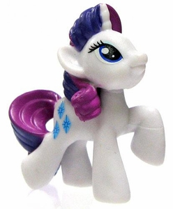 My Little Pony Friendship is Magic 2 Inch PVC Figure Series 5 Rarity