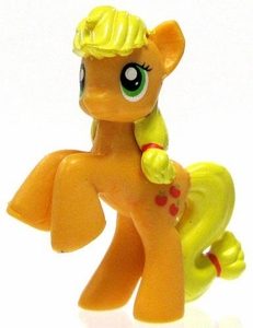 My Little Pony Friendship is Magic 2 Inch PVC Figure Series 5 Applejack