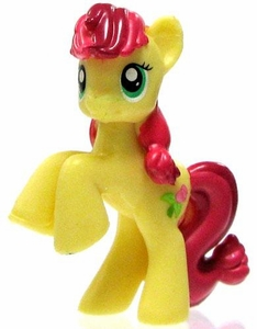 My Little Pony Friendship is Magic 2 Inch PVC Figure Series 5 Roseluck
