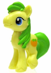 My Little Pony Friendship is Magic 2 Inch PVC Figure Series 5 Mosely Orange