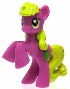 My Little Pony Friendship is Magic 2 Inch PVC Figure Series 5 Berry Green