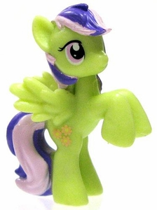My Little Pony Friendship is Magic 2 Inch PVC Figure Series 5 Merry May