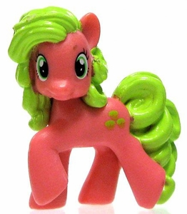 My Little Pony Friendship is Magic 2 Inch PVC Figure Series 5 Crimson Gala