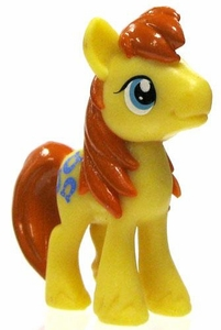 My Little Pony Friendship is Magic 2 Inch PVC Figure Series 5 Chance-A-Lot