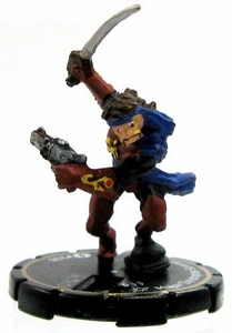 Marvel Heroclix Critical Mass Limited Edition Single Figure LE #203 Major Christopher Summers