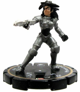 Marvel Heroclix Ultimates Limited Edition Single Figure LE #207 Morlock Leader