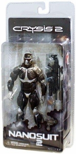 NECA Crysis 2 Action Figure Nanosuit