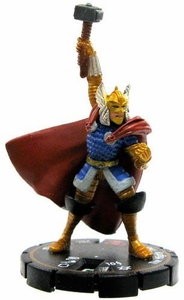 Marvel Heroclix Supernova Limited Edition Single Figure LE #224 The Mighty Thor