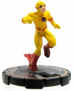 DC Heroclix Icons Limited Edition Single Figure LE #209 Professor Zoom