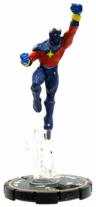 Marvel Heroclix Supernova Limited Edition Single Figure LE #215 Genis-Vell