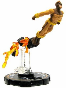 DC Heroclix Collateral Damage Limited Edition Single Figure LE #213 Prince Brion Markov