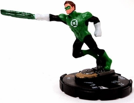 DC Heroclix DC 75th Anniversary Limited Edition Single Figure LE #200 Green Lantern