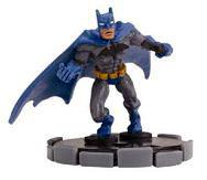 DC Heroclix Hypertime Single Figure #107 Batman