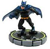 DC Heroclix Promo Single Figure Batman #120