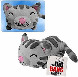 The Big Bang Theory Collectible Plush Singing Soft Kitty