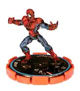 Marvel Heroclix Promo Single Figure Spider-Man #111