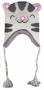 The Big Bang Theory Soft Kitty Knit Hat