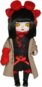 Huckleberry Toys Toffee Dolls SDCC Comic-Con Exclusive Limited Edition Doll Figure Hellboy BLOWOUT SALE! Only 500 Made!