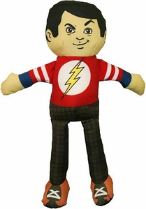The Big Bang Theory Collectible 11 Inch Plush Sheldon