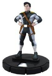 DC Heroclix Single Figure #101 Commander El