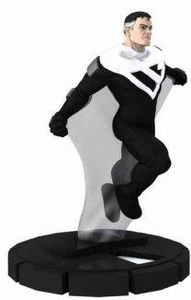 DC Heroclix Single Figure #105 Superman Beyond