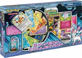 Pokemon Card Game Collection Sylveon