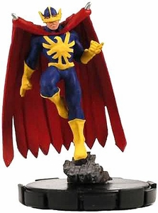 Marvel Heroclix Single Figure #043 Nighthawk