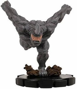 Marvel Heroclix Single Figure #068 Rhino