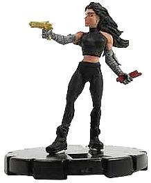 Marvel Heroclix Single Figure #014 Echo