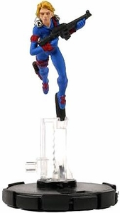 Marvel Heroclix Single Figure #006 S.H.I.E.L.D. Agent