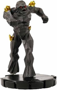 Marvel Heroclix Single Figure #089 Charcoal