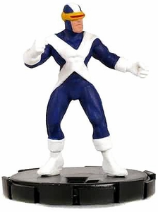 Marvel Heroclix Single Figure #001 Cyclops