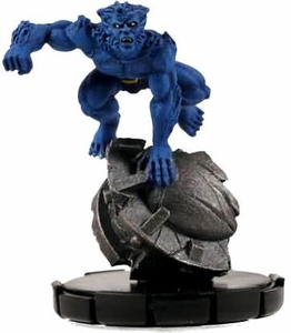 Marvel Heroclix Single Figure #005 Beast