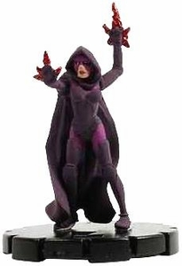 Marvel Heroclix Single Figure #055 Psylocke