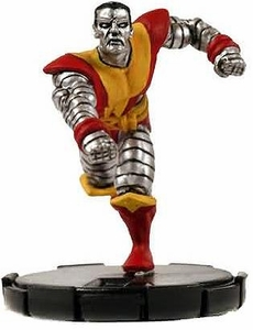 Marvel Heroclix Single Figure #002 Colossus