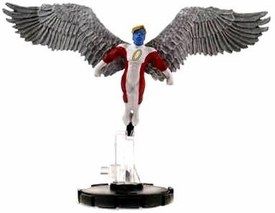 Marvel Heroclix Single Figure #003 Angel