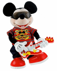 Fisher-Price Rock Star Mickey Mouse