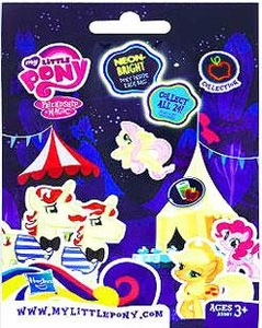 My Little Pony 2 Inch PVC Figure Series 7 Mystery Pack