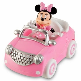 Disney Exclusive Mickey Mouse Clubhouse Minnie's Car