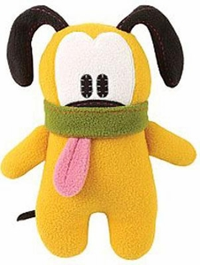 Disney Pook-a-Looz Plush Doll Pluto