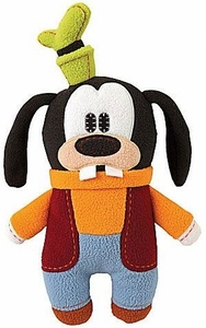 Disney Pook-a-Looz Plush Doll Goofy