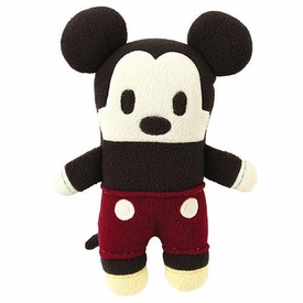 Disney Pook-a-Looz Plush Doll Mickey Mouse [Vintage Colors]